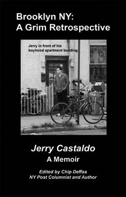 Brooklyn NY: A Grim Retrospective Book Cover