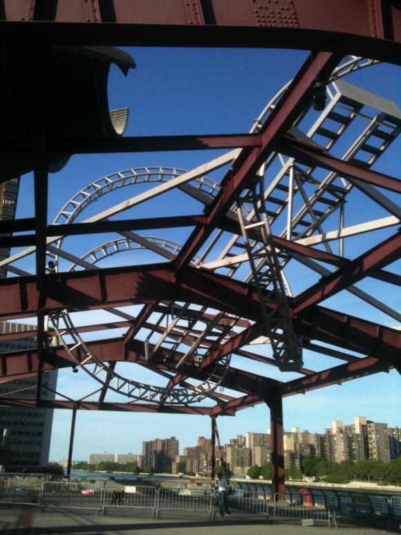 East River Pavillion