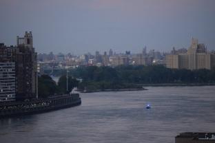East River Cul de Sac